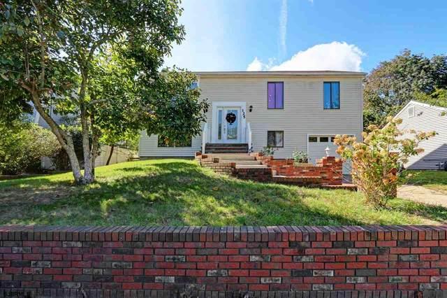 125 Schooner, Barnegat, NJ 08005 (MLS #543284) :: Provident Legacy Real Estate Services, LLC
