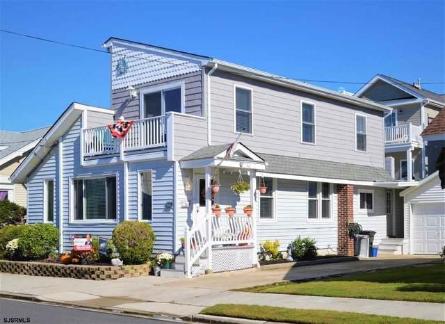 29 Sunset Pl, Ocean City, NJ 08226 (MLS #543373) :: The Cheryl Huber Team