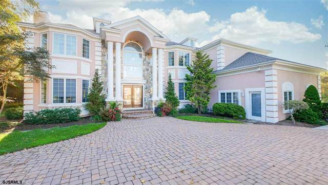 16 Wexford, Linwood, NJ 08221 (MLS #543461) :: Provident Legacy Real Estate Services, LLC