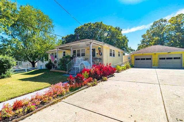 311 Pine, Absecon, NJ 08201 (MLS #543525) :: Provident Legacy Real Estate Services, LLC