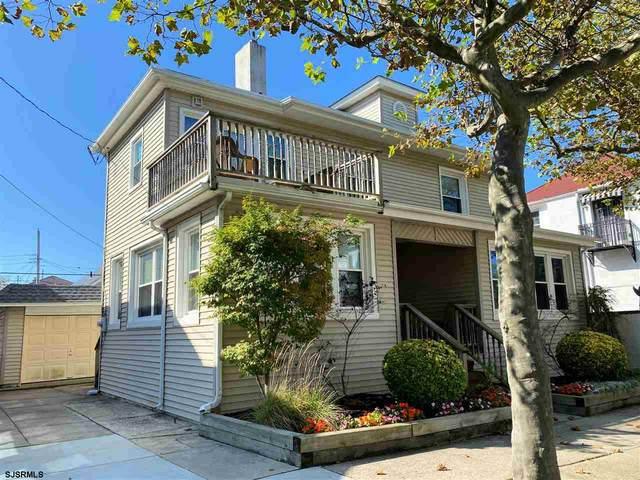 2 S Swarthmore, Ventnor, NJ 08406 (MLS #543687) :: Provident Legacy Real Estate Services, LLC