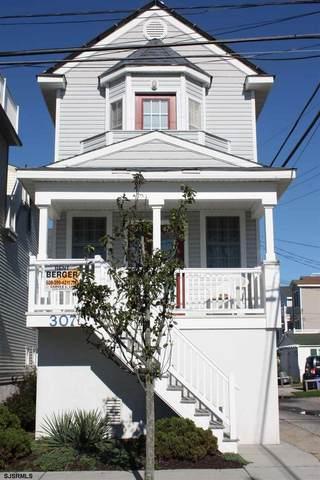 307 E 16th St, Ocean City, NJ 08226 (MLS #543693) :: The Cheryl Huber Team