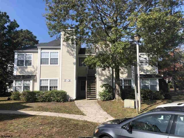25 Driftwood #25, Smithville, NJ 08205 (MLS #543738) :: Provident Legacy Real Estate Services, LLC