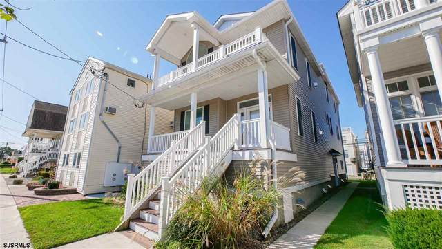 3314 Asbury B, Ocean City, NJ 08226 (MLS #543749) :: The Cheryl Huber Team