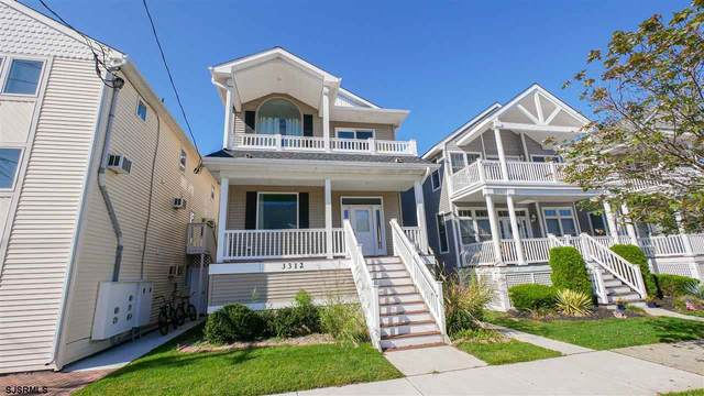3312 Asbury A, Ocean City, NJ 08226 (MLS #543762) :: The Cheryl Huber Team