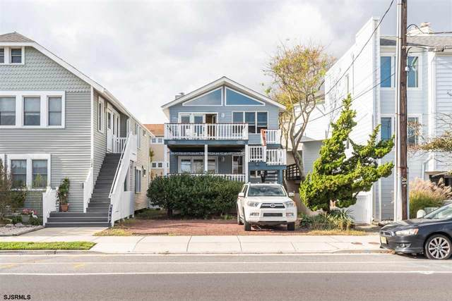 1138 Bay #1, Ocean City, NJ 08226 (MLS #543890) :: The Cheryl Huber Team