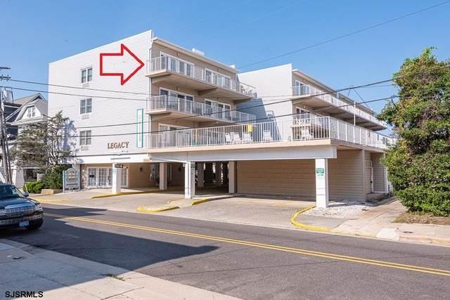 715 Plymouth #301, Ocean City, NJ 08226 (MLS #544053) :: The Ferzoco Group