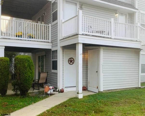 4863 Bayberry Pl #227, Mays Landing, NJ 08330 (MLS #544272) :: Jersey Coastal Realty Group