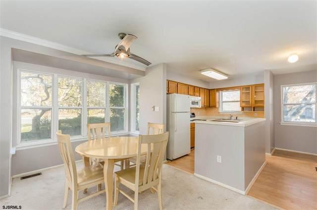 107 E Woodland #107, Absecon, NJ 08201 (#544292) :: Sail Lake Realty