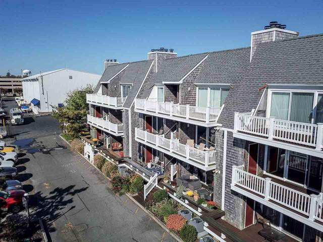 1207 Harbour Cove #1207, Somers Point, NJ 08244 (MLS #544309) :: The Cheryl Huber Team