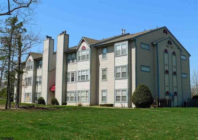 60 Trotters #60, Galloway Township, NJ 08205 (MLS #544433) :: Jersey Coastal Realty Group