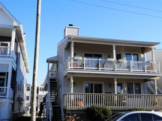 3215 Haven Ave B, Ocean City, NJ 08226 (MLS #544592) :: The Ferzoco Group