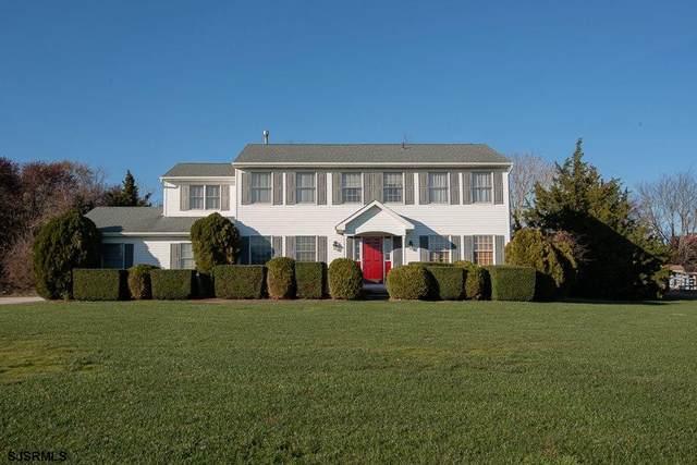 9 N Meadow Ridge, Upper Township, NJ 08270 (MLS #544773) :: Jersey Coastal Realty Group