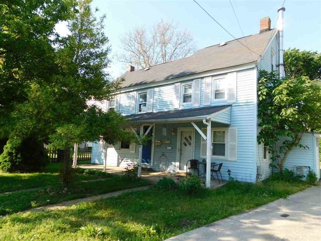 100 N Main St, Williamstown, NJ 08094 (MLS #545227) :: Gary Simmens