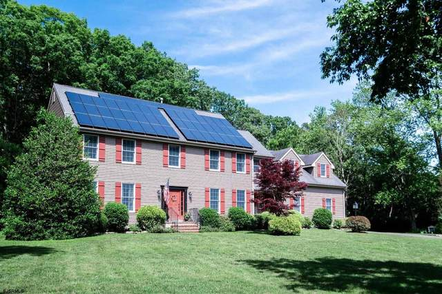 38 Clarks Landing Rd, Port Republic, NJ 08241 (MLS #545267) :: Provident Legacy Real Estate Services, LLC