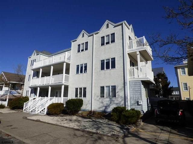 845 Stenton Pl #4, Ocean City, NJ 08226 (MLS #545452) :: The Ferzoco Group