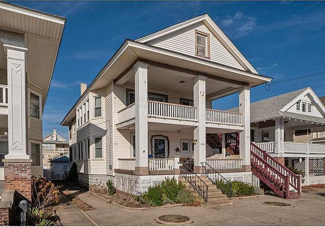 1034 Wesley Ave #2, Ocean City, NJ 08226 (MLS #545454) :: The Ferzoco Group