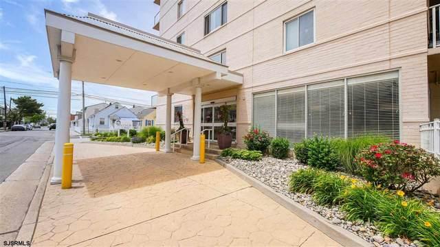 6101 Monmouth #304, Ventnor, NJ 08406 (MLS #545583) :: The Ferzoco Group