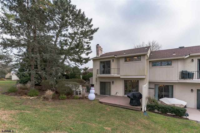 65 Bayview Dr #65, Somers Point, NJ 08244 (MLS #545718) :: The Ferzoco Group