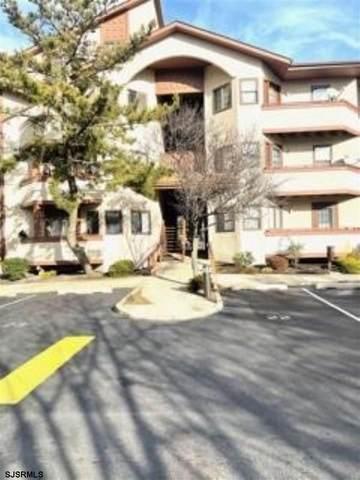 1432 -c Mediterranean Ave 1432-C, Atlantic City, NJ 08401 (MLS #545761) :: The Ferzoco Group