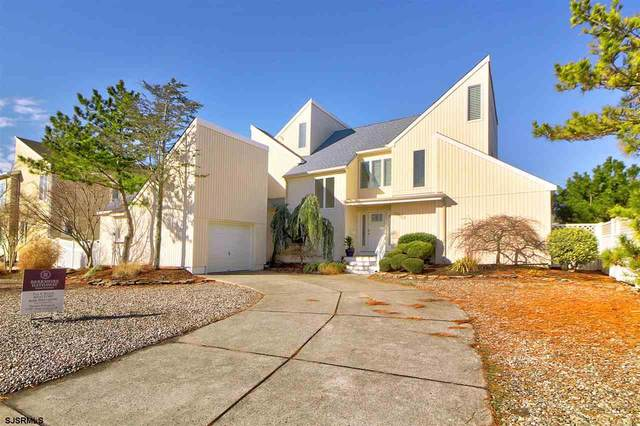 7907 Lagoon, Margate, NJ 08402 (MLS #545795) :: The Ferzoco Group