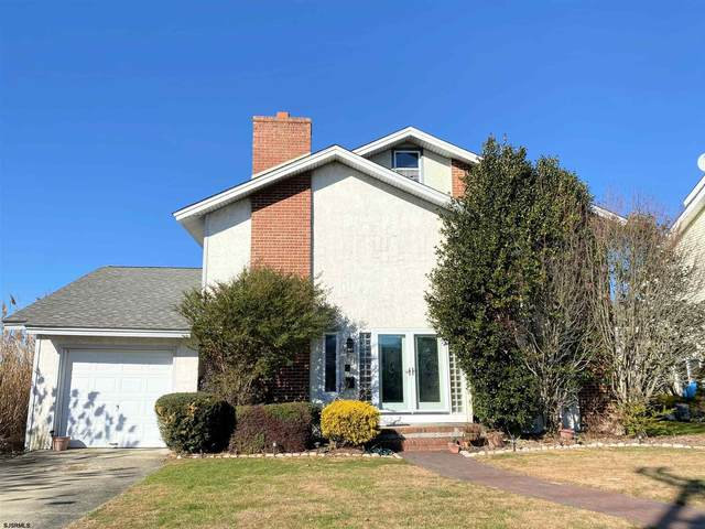7813 Wellington, Margate, NJ 08402 (MLS #546008) :: The Ferzoco Group