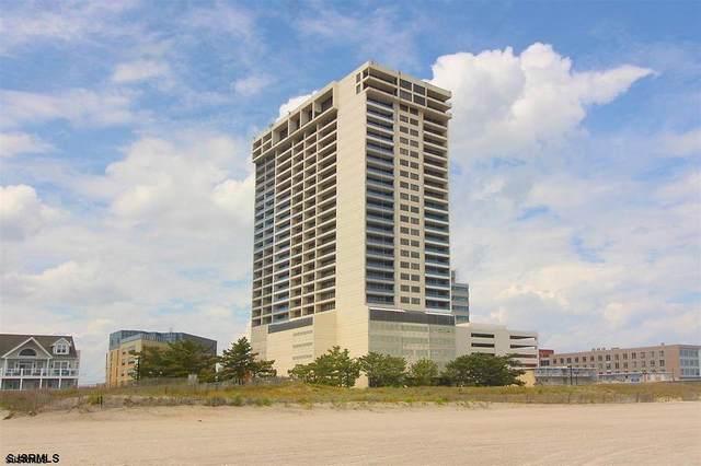 3851 Boardwalk #809, Atlantic City, NJ 08401 (#546039) :: Sail Lake Realty