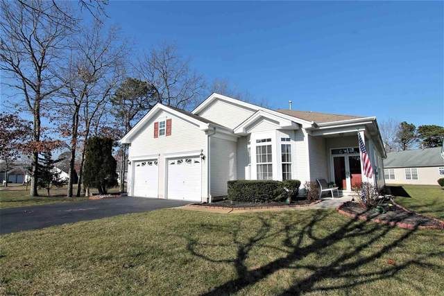 168 Brewster Dr, Galloway Township, NJ 08205 (MLS #546076) :: The Ferzoco Group