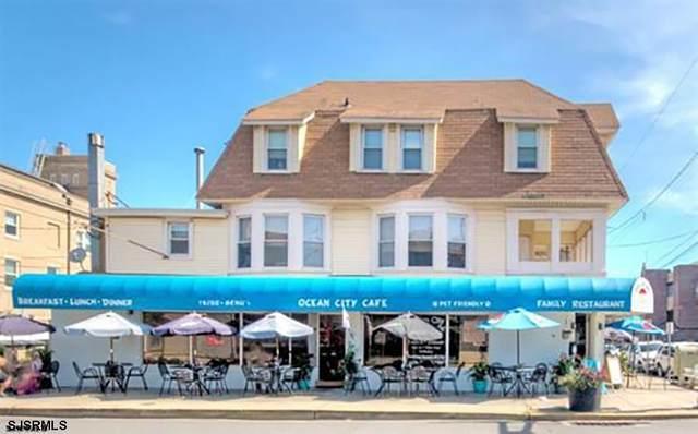 846 Central, Ocean City, NJ 08226 (MLS #546282) :: Jersey Coastal Realty Group