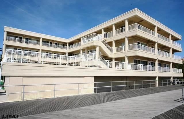 6100 Boardwalk #209, Ventnor, NJ 08406 (MLS #546383) :: The Cheryl Huber Team