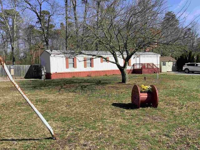 7700 Doris, Millville, NJ 08332 (MLS #546623) :: Provident Legacy Real Estate Services, LLC