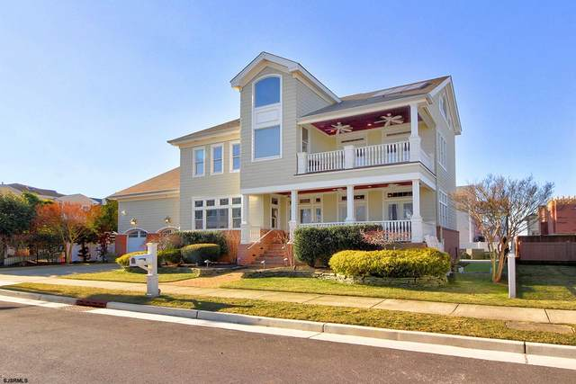 510 N Thurlow Avenue, Margate, NJ 08402 (MLS #546737) :: Gary Simmens