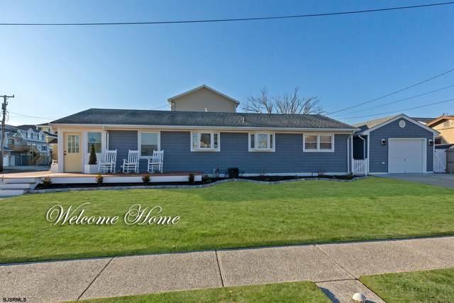 701 W Shore, Brigantine, NJ 08203 (#547490) :: Sail Lake Realty
