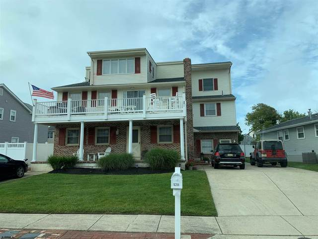 5211 Waterview, Brigantine, NJ 08203 (MLS #547684) :: The Ferzoco Group