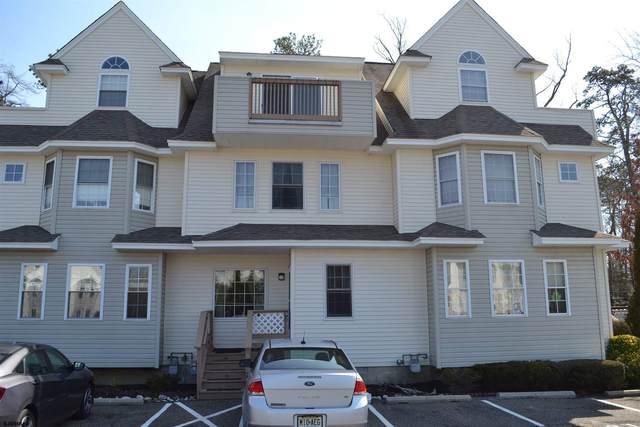 82 Catherine #82, Egg Harbor Township, NJ 08234 (MLS #548140) :: Provident Legacy Real Estate Services, LLC