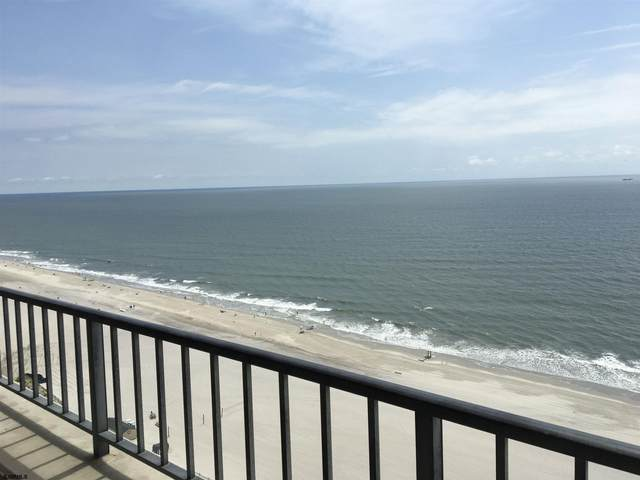 3851 Boardwalk #2501, Atlantic City, NJ 08401 (MLS #548217) :: Provident Legacy Real Estate Services, LLC