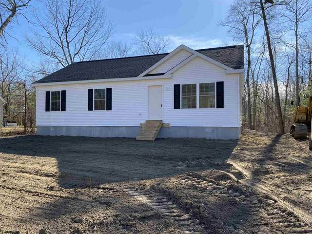 419 Harding, Corbin City, NJ 08270 (MLS #548355) :: Provident Legacy Real Estate Services, LLC