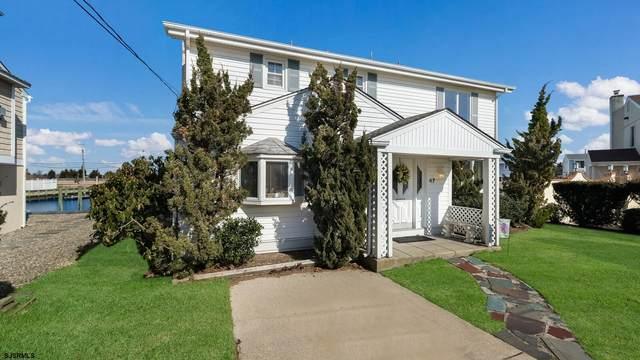 47 Sunset Blvd, Egg Harbor Township, NJ 08403 (MLS #548483) :: Provident Legacy Real Estate Services, LLC