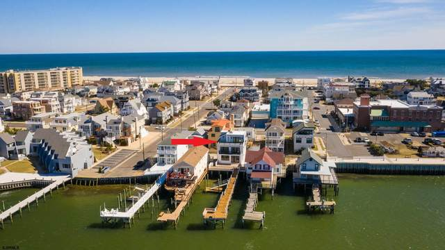 2405 Oberon Bayfront Ave, Longport, NJ 08403 (MLS #548544) :: Provident Legacy Real Estate Services, LLC
