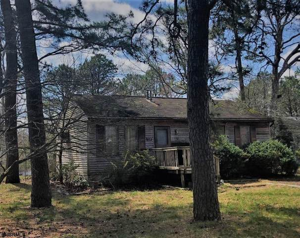 6366 Monmouth, Mays Landing, NJ 08330 (MLS #548842) :: Provident Legacy Real Estate Services, LLC