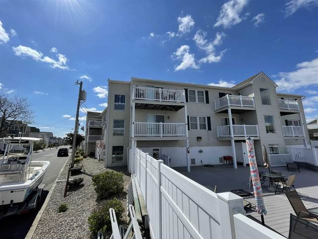 201 W 9th St # 7 C7, Ocean City, NJ 08226 (MLS #549058) :: The Cheryl Huber Team