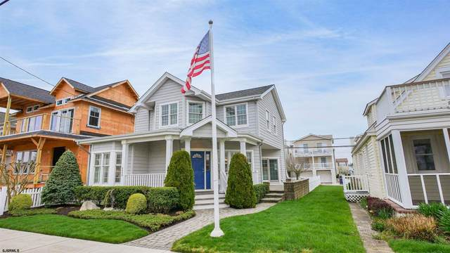 2616 Central Ave, Ocean City, NJ 08226 (MLS #549317) :: The Ferzoco Group