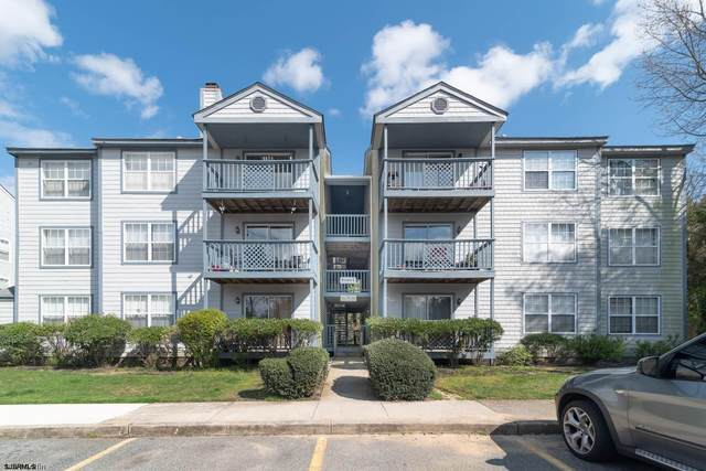 1 Oyster Bay Rd H, Absecon, NJ 08201 (MLS #549570) :: Provident Legacy Real Estate Services, LLC