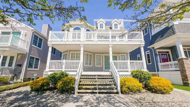 2118 Central Ave #2, Ocean City, NJ 08226 (MLS #549909) :: Provident Legacy Real Estate Services, LLC