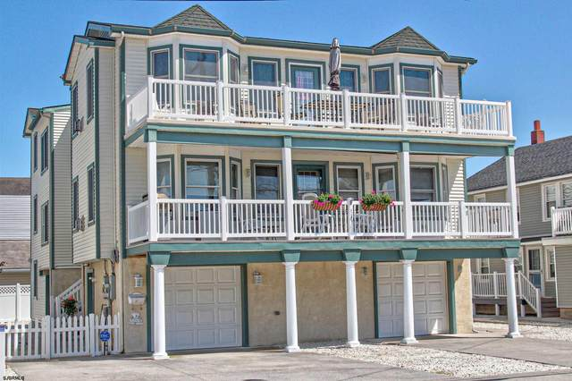 8305 E Landis Ave #A First Floor, Sea Isle City, NJ 08243 (MLS #550282) :: The Cheryl Huber Team