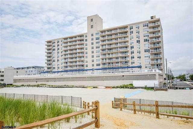 9400 Atlantic #306, Margate, NJ 08402 (MLS #550369) :: Provident Legacy Real Estate Services, LLC