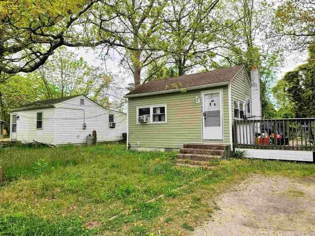 300 - 302 Fenton, Egg Harbor Township, NJ 08234 (MLS #550385) :: The Cheryl Huber Team