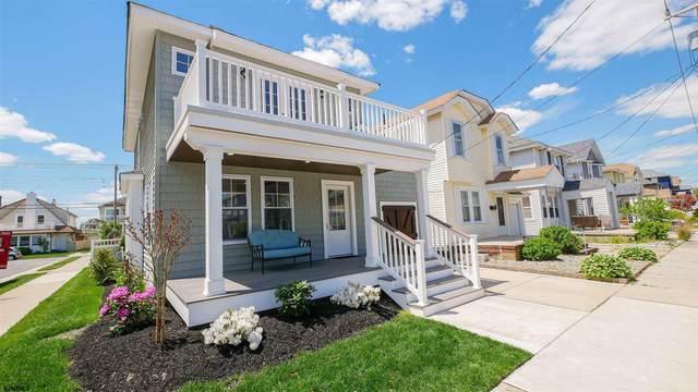 100 N Martindale, Ventnor, NJ 08406 (MLS #550412) :: The Ferzoco Group