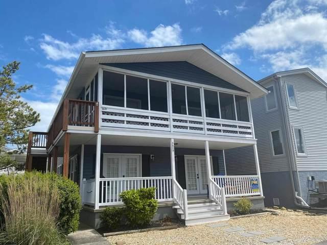 3629 Central #1, Ocean City, NJ 08226 (MLS #550434) :: Provident Legacy Real Estate Services, LLC