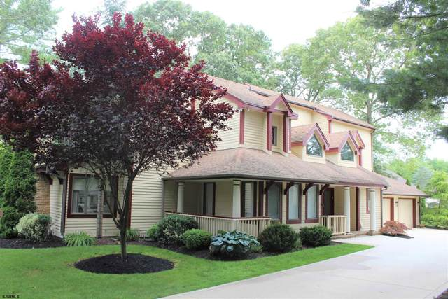 8 Evergreen, Linwood, NJ 08221 (MLS #551330) :: Gary Simmens